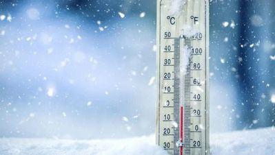 OLA DE FRÍO | Una localidad de CLM vuelve a registrar la temperatura más baja