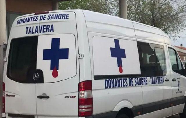 TALAVERA Y COMARCA | El Covid no frena las donaciones de sangre: cerca de 7.000 el pasado año