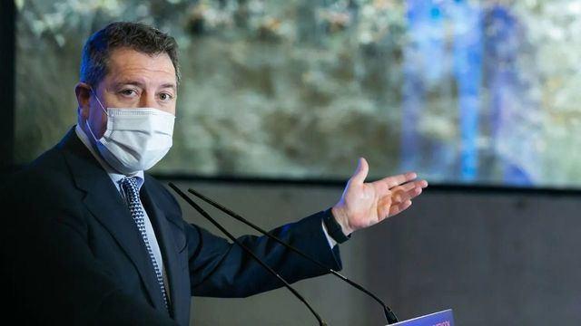 CLM | Page anunciará este lunes medidas más duras para frenar el coronavirus