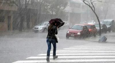 EL TIEMPO   Finaliza la ola de frío y llega la lluvia