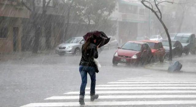 EL TIEMPO | Finaliza la ola de frío y llega la lluvia