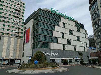 COMERCIO | El Corte Inglés Talavera mantiene abiertos los espacios de venta autorizados