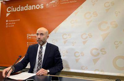 PANDEMIA | Ciudadanos pide a Page que se deje ayudar por otras comunidades ante la saturación de hospitales