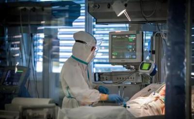 COVID-19   Sigue bajando el número de hospitalizados en Talavera