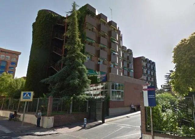 Residencia de Mayores 'Nuestra Señora del Prado' de Talavera (Foto: Google Street View)