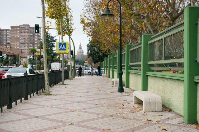 MEDIO AMBIENTE   Talavera, entre las ciudades que más disminuye el NO2