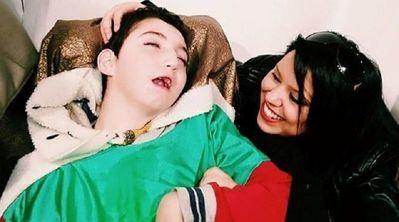 RECUERDOS | Hace un año Toni necesitaba una silla de ruedas nueva, hoy la tiene gracias a la solidaridad de la ciudadanía