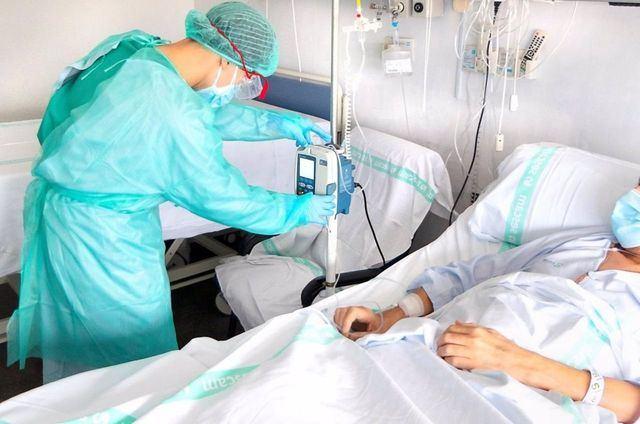 COVID-19 | Siguen aumentando los contagios, CLM registra 2.265 nuevos casos y 32 fallecidos
