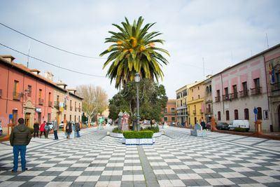 OPOSICIONES   Talavera se incorpora por primera vez como una de las sedes de Enseñanzas Medias
