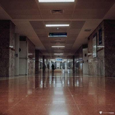 Hospital de Talavera de la Reina | Foto: Valeria Cassina