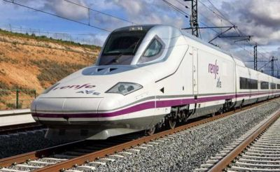 AVE | El Pacto por el Ferrocarril registra las alegaciones al proyecto