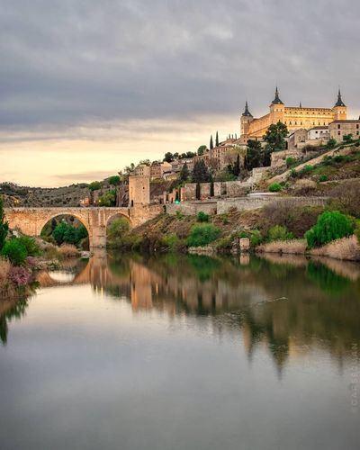 TURISMO | Toledo se promociona como destino con el Grupo Patrimonio de la Humanidad