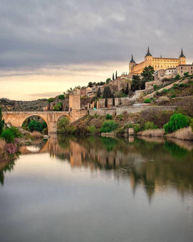 TURISMO   Toledo se promociona como destino con el Grupo Patrimonio de la Humanidad