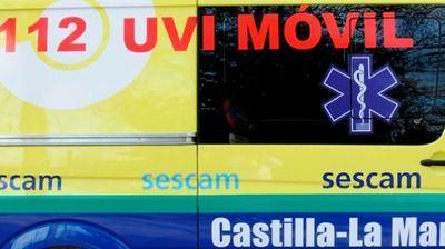 SUCESOS | Fallece un trabajador tras quedar atrapado en una máquina por el pecho