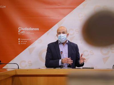 POLÉMICA | Cs CLM defiende al alcalde de Albacete: