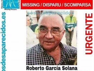 INVESTIGACIÓN ABIERTA | Dos años de la desaparición de Roberto García en un pueblo de Toledo