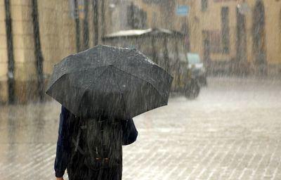EL TIEMPO | Un frente atlántico dejará mañana precipitaciones generalizadas y bajas temperaturas
