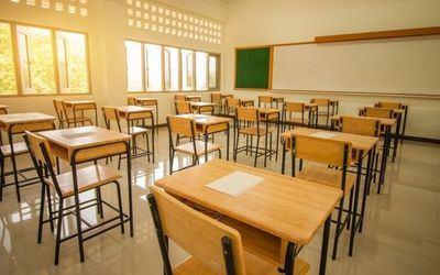 COVID-19   Sanidad recomienda mantener puertas y ventanas abiertas en todo momento en los centros educativos
