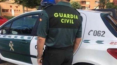 EN UN PUEBLO DE TOLEDO | Intentó robar en un comercio amenazando con un cuchillo