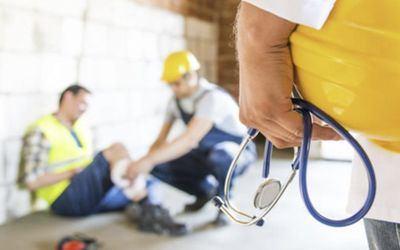 CLM | Los accidentes laborales mortales subieron casi un 50% en 2020