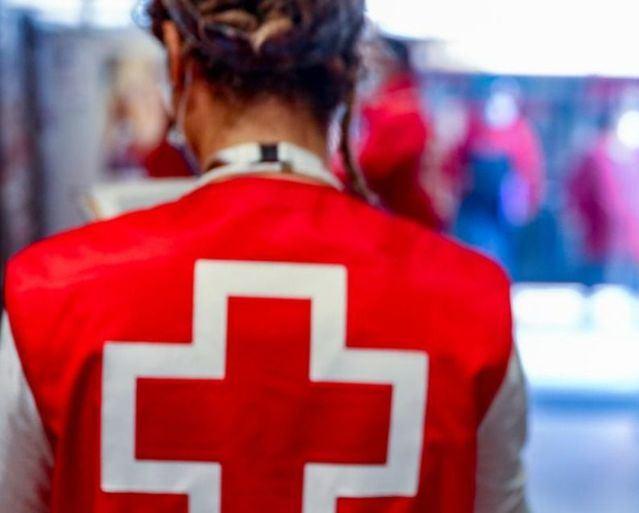 ALERTA | Se hacen pasar por voluntario de Cruz Roja para robar: ya lo actúan en Toledo
