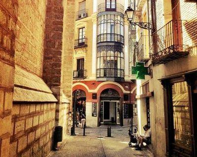 125.000 EUROS | Nueva ayuda para la rehabilitación de locales comerciales del Casco Histórico