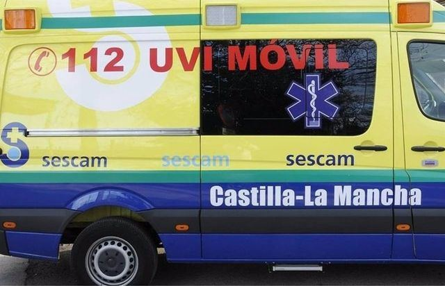 CLM | Trasladan en UVI a un niño de once años tras sufrir un atropello
