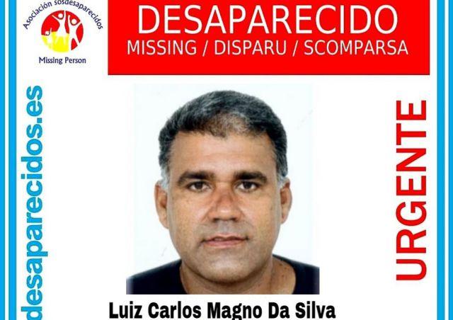 TOLEDO | La Guardia Civil pide colaboración para localizar a un hombre desaparecido