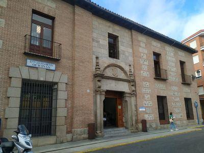 Ayuntamiento de Talavera   D.M.M.   La Voz del Tajo