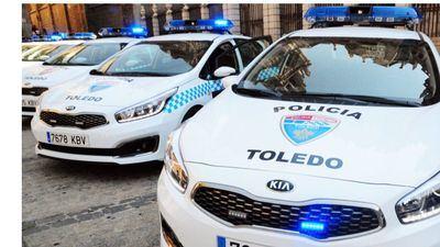 TOLEDO | Policía Local denuncia a 9 personas que procedían de Madrid y se saltaron el cierre perimetral