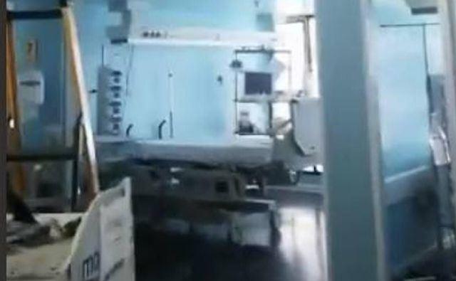 CORONAVIRUS | 9 hospitalizados en Talavera y 134 en Toledo