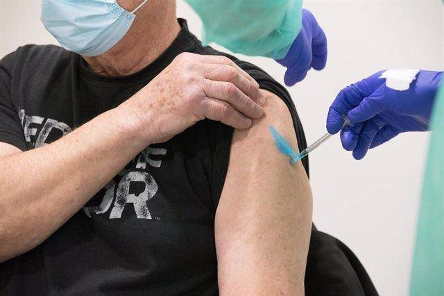 COVID-19   Castilla-La Mancha supera hoy las 500.000 dosis de vacunas administradas