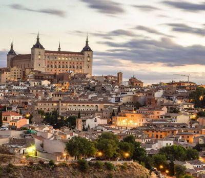 CORONAVIRUS   Toledo mantiene esta semana el nivel 2 de restricciones