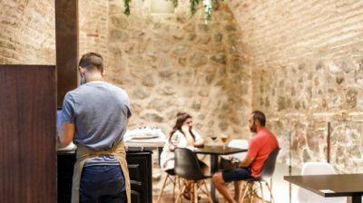 ÚLTIMA HORA   CLM permitirá a la hostelería abrir el interior de locales en nivel 3