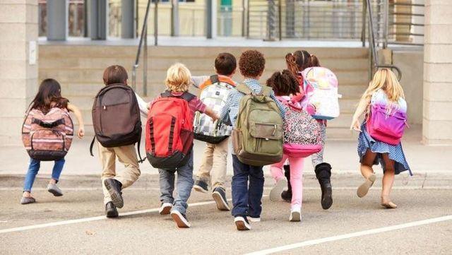 ¡CUIDADO! | Alertan de robos en los alrededores de los colegios