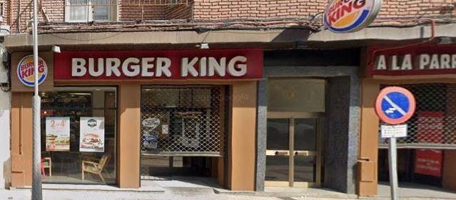 BROTE COVID | Siguen aumentando los contagios en un Burger King de Talavera