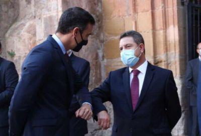 TOLEDO | Page y Sánchez visitan este miércoles la farmacéutica Janssen