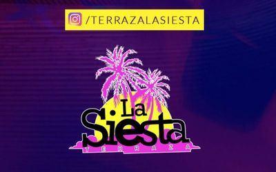 TALAVERA   Vuelve 'Terraza La Siesta': todos los detalles... reservas y sorteo