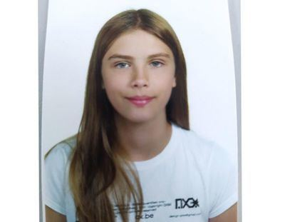 TALAVERA   Buscan a Raquel Ioana, una joven de 16 años desaparecida