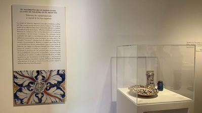 EL PAÍS   La cerámica de Talavera no tiene fronteras