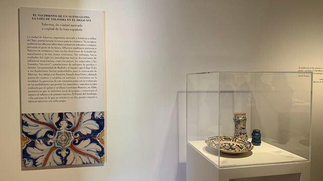 EL PAÍS | La cerámica de Talavera no tiene fronteras