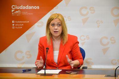PANDEMIA | Picazo (CS) pide convocar de manera