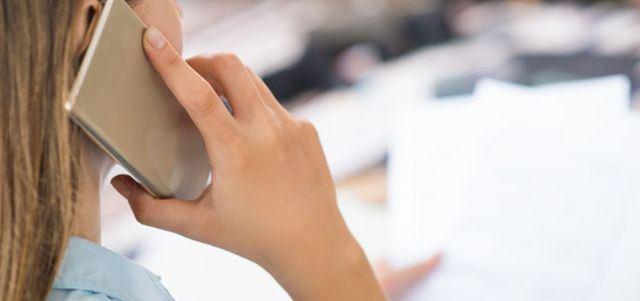 ¡NO PIQUES! | Cuidado con revelar tus datos telefónicamente, es una estafa