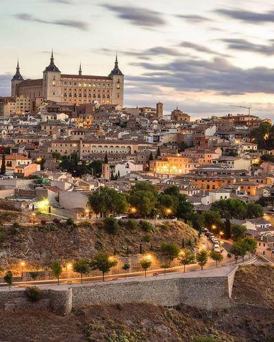 Toledo   Foto: @Garsejuan