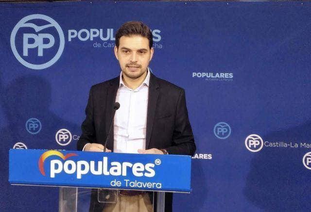COVID-19 | Santiago Serrano también da positivo