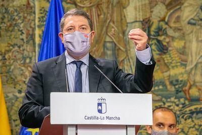 URGENTE | CLM no mantendrá el toque de queda