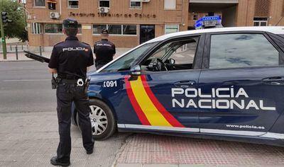 Detenido uno de los atracadores más violentos en un pueblo de Toledo