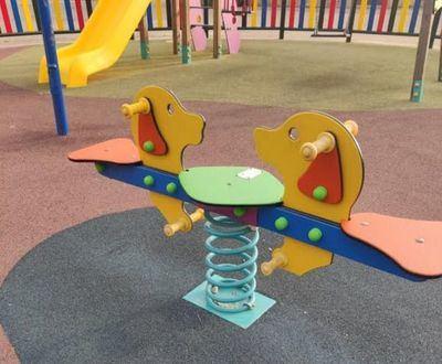 Mejoras en parques infantiles, mantenimiento de 11 colegios...
