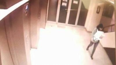 SUCESOS | Confiesa haber robado un bebé del hospital aunque su cabeza