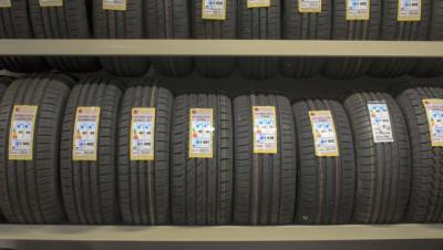 ATENCIÓN | ¿Nuevo etiquetado europeo de neumáticos? Entra en vigor este sábado